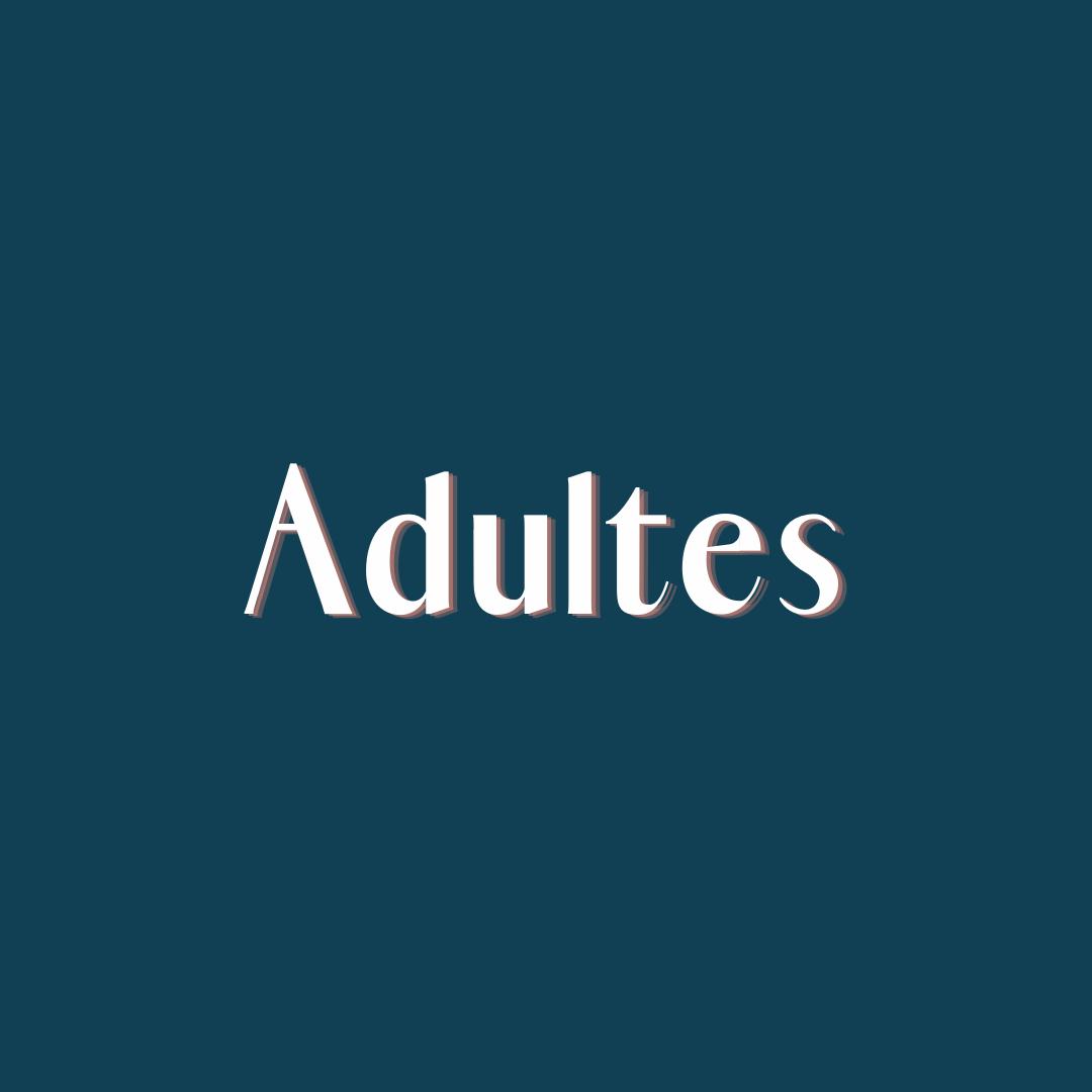 Adultes 4